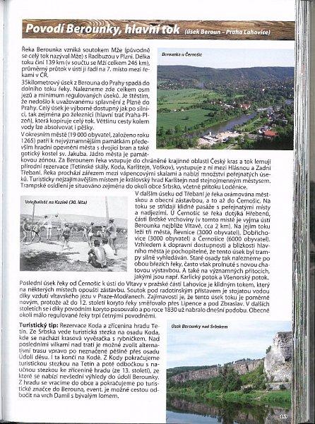 Náhled Osadní toulky - Nohejbal na trampských osadách v okolí Prahy