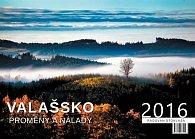 Kalendář 2016 - Valašsko proměny a nálady - nástěnný