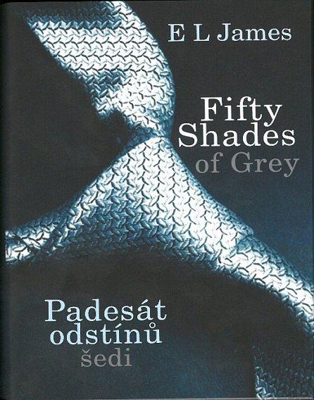 Náhled Fifty Shades of Grey - Padesát odstínů šedi