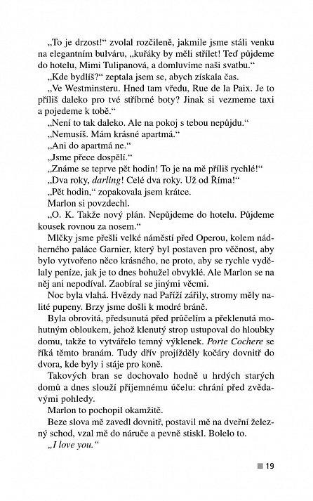 Náhled Druhé jaro Mimi Tulipanové