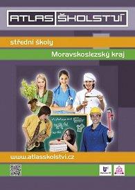 Atlas školství 2015/2016 Moravskoslezský