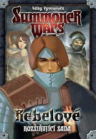 Summoner Wars: Rebelové