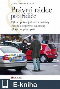 Právní rádce pro řidiče (E-KNIHA)