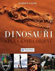 Dinosauři – Velká kniha objevů