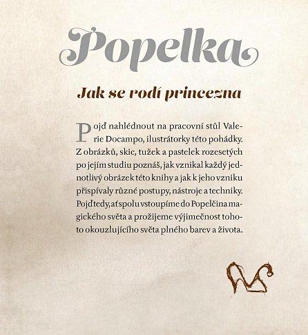 Náhled Popelka