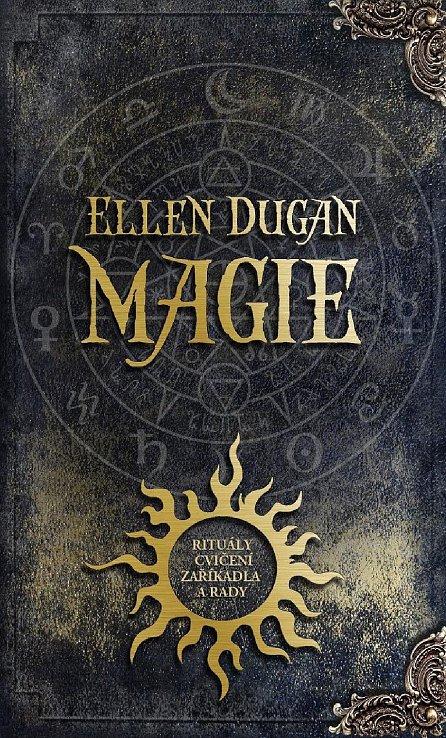 Náhled Magie - Rituály, cvičení, zaříkadla a rady