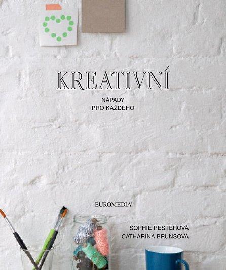 Náhled Kreativní nápady pro každého