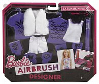 Barbie airbrush náhradní set