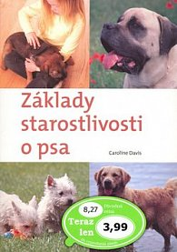 Základy starostlivosti o psa SK