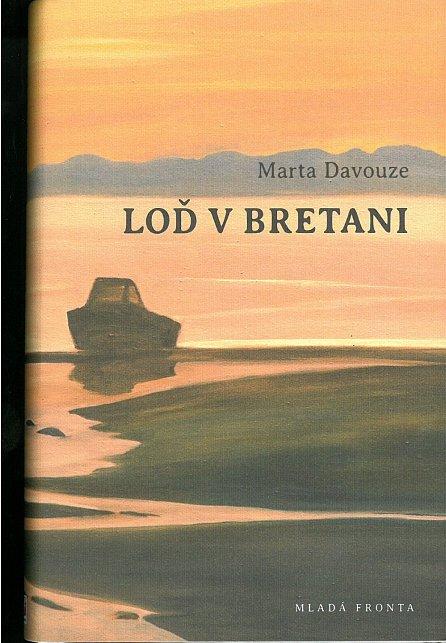 Náhled Loď v Bretani