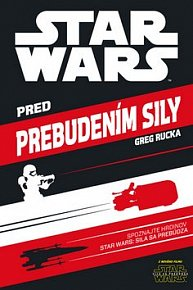 Star Wars Pred prebudením Sily
