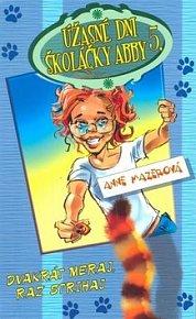 Úžasné dni školáčky Abby 5