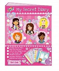 Můj tajný deníček