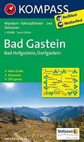 Bad Gastein,Bad Hofgastein 040 / 1:35T KOM