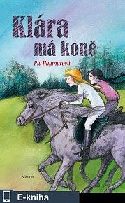 Klára má koně (E-KNIHA)