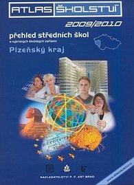 Atlas školství 2009/2010 Plzeňský kraj