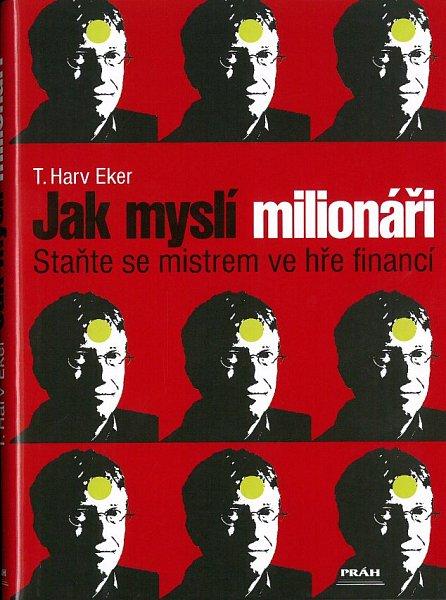 Náhled Jak myslí milionáři