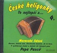 České heligonky 4