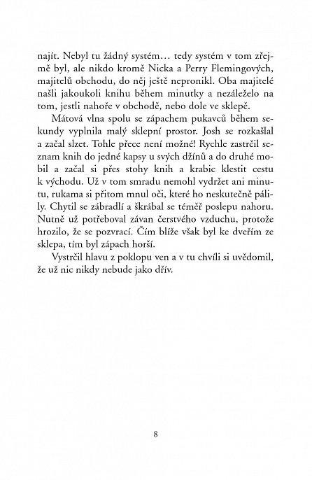 Náhled Alchymista - Tajemství nesmrtelného Nicolase Flamela - 2. vydání