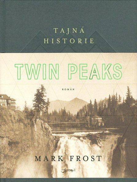 Náhled Tajná historie Twin Peaks