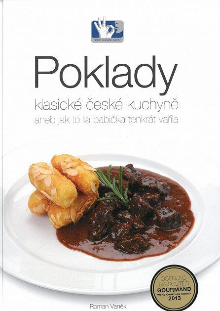 Náhled Poklady klasické české kuchyně