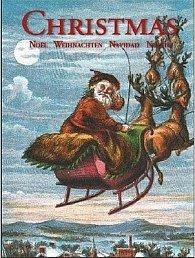 Christmas - sada 30 přání