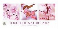 Kalendář nástěnný 2012 - Touch of Nature