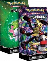 Pokémon:  Platinum PCD