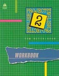 PROJECT ENGLISH 2 - WB