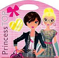 Princess TOP My Style (růžová)