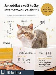 Jak udělat z vaší kočky internetovou celebritu (E-KNIHA)