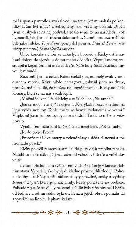 Náhled Sirotčinec slečny Peregrinové pro podivné děti - filmová obálka