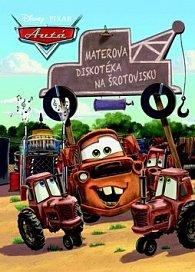 Autá Materova diskotéka na šrotovisku