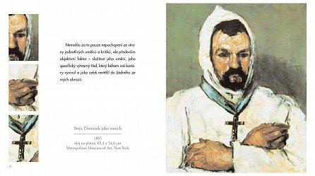Náhled Světové umění: Cézanne