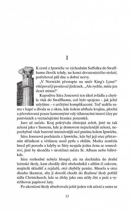 Náhled Král z Luxoru