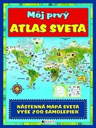 Môj prvý atlas sveta