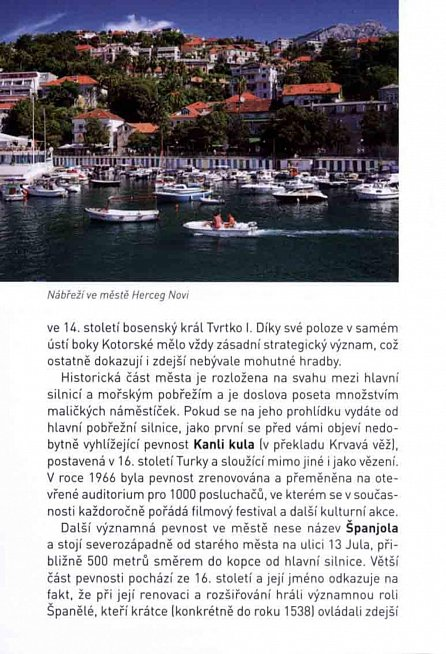 Náhled Černá Hora - Inspirace na cesty