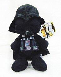 Star Wars Classic - Darth Vader 17cm plyšová figurka