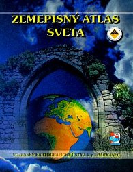 Zemepisný atlas sveta