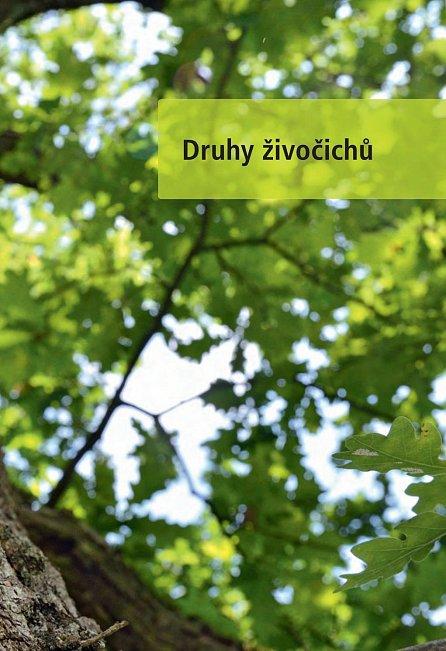 Náhled Atlas živočichů - 1000 živočichů střední Evropy