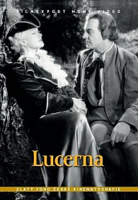 Lucerna - DVD box