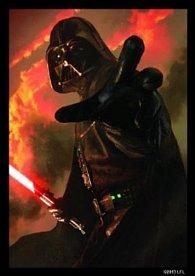 Star Wars Art Sleeves: Power of the Dark Side