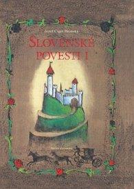 Slovenské povesti I