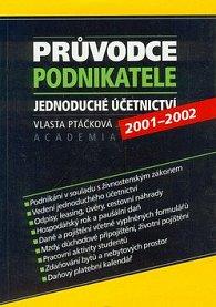 Průvodce podnikatele 2001-2002