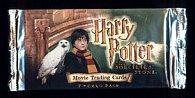 Harry Potter: Sběratelské karty