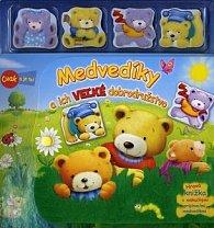 Medvedíky a ich veľké dobrodružstvo