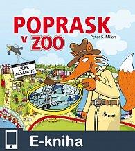 Poprask v Zoo (E-KNIHA)
