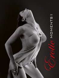 Erotic moments - nástěnný kalendář 2012