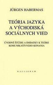 Teória jazyka a východiská sociálnych vied