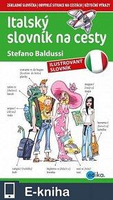 Italský slovník na cesty (E-KNIHA)